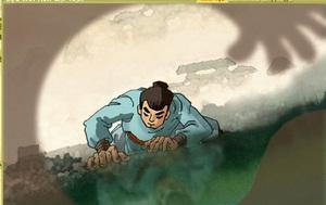 Bài 14: Lục Vân Tiên gặp nạn