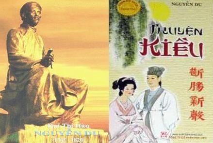 Bài 15: Nguyễn Du và Truyện Kiều