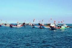 Bài 22: Đoàn thuyền đánh cá