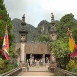 Buổi đầu độc lập của nước ta gắn liền với các triều đại Ngô- Đinh- Tiền Lê