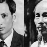 Ôn tập Văn 12: Nguyễn Ái Quốc ( Hồ Chí Minh )
