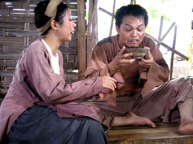 So sánh truyện Chí Phèo và Vợ nhặt