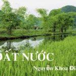 Soạn bài Đất nước của Nguyễn Khoa Điềm (mẫu 1)