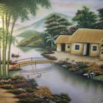 Soạn bài Dọn về làng của Nông Quốc Chấn
