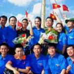 Trách nhiệm của thanh niên với tổ quốc