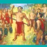 Viết đoạn văn miêu tả tù trưởng Đam Săn khi chiến thắng Mtao Mxây
