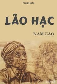 Soạn bài: Lão Hạc của Nam Cao