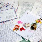Em hãy viết một bức thư cho bạn ở một tỉnh miền Nam