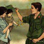 Hình ảnh người lính trong các tác phẩm tiêu biểu
