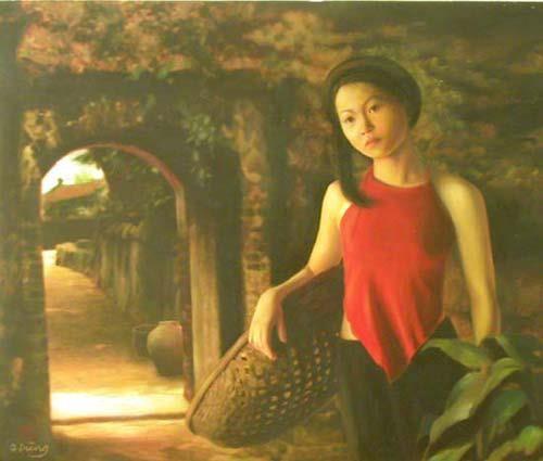 Bi kịch của người phụ nữ trong Ca Dao Việt Nam (phần 3)
