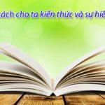 NLXH- vai trò của sách đối với thanh niên ngày nay