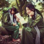 Phân tích truyện Những ngôi sao xa xôi của Lê Minh Khuê