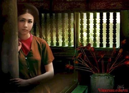 Vẻ đẹp của hình tượng người phụ nữ trong thơ Hồ Xuân Hương