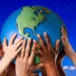Đấu tranh cho một thế giới Hòa Bình