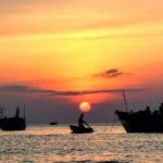 Soạn bài: Đoàn thuyền đánh cá- Huy Cận