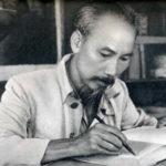 Tác Gia Hồ Chí Minh