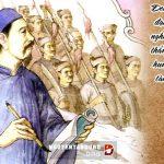 Soạn bài: Thư dụ Vương Thông lần nữa của Nguyễn Trãi