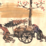 Tình huống truyện Vợ nhặt- Kim Lân