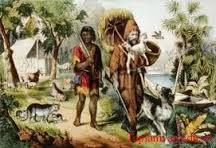 Cảm nhận về nhân vật Rô-bin-xơn trong đoạn trích Rô-bin-xơn ngoài đảo hoang của Đi-phô