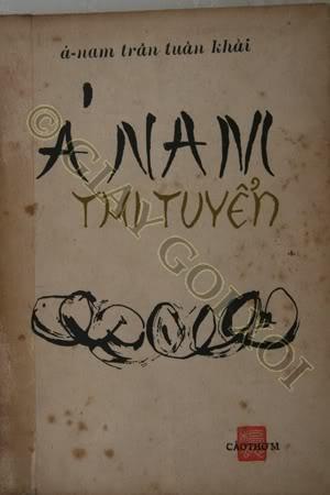 Phân tích bài thơ Hai chữ nước nhà của Á Nam Trần Tuấn Khải (Mẫu 2)