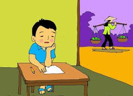Những Bài Văn Mẫu Hay Lớp 8