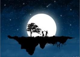 Phân tích hai câu thơ cuối bài thơ ngắm trăng của Hồ Chí Minh