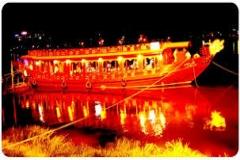 Soạn bài ca Huế trên sông Hương