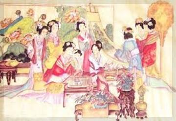 Soạn bài chuyện cũ trong phủ chúa Trịnh củaPhạm Đình Hổ