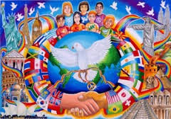 Soạn bài đấu tranh cho một thế giới hòa bình