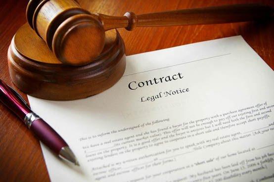 Soạn bài hợp đồng