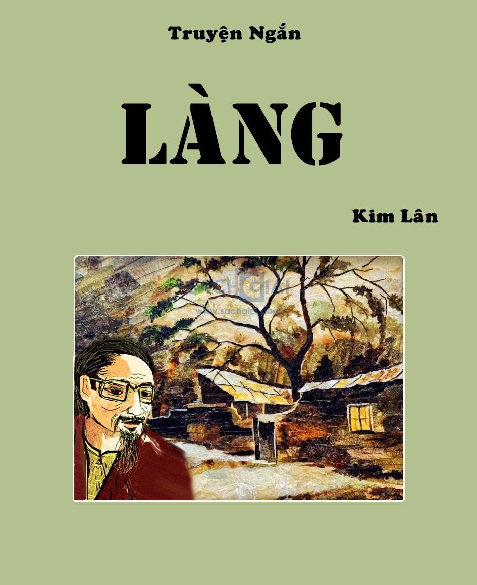 Soạn bài Làng của Kim Lân