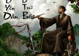 Soạn bài Nguyễn Trãi