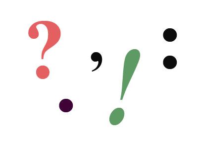 Soạn bài ôn luyện về dấu câu