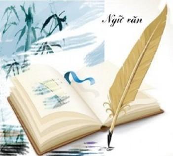 Soạn bài ôn tập thơ