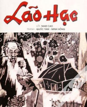 Tóm tắt truyện ngắn lão Hạc của Nam Cao