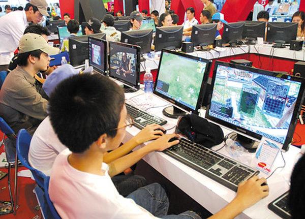 Nghị luận xã hội về trò chơi điện tử