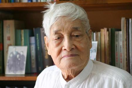 Phân tích bài Con đường trở thành kẻ sĩ hiện đại của Nguyễn Khắc Viện