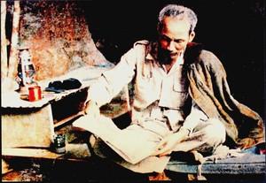 Đề bài: Phân tích bài thơ Lai Tân của Hồ Chí Minh