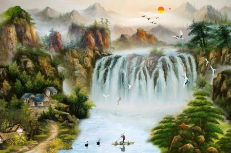 """Phân tích bài thơ """"Nhàn"""" của Nguyễn Bỉnh Khiêm"""