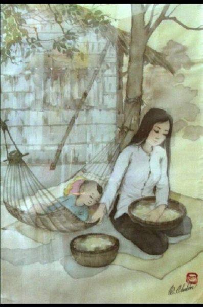 Đề bài: Phân tích bài thơ Thương vợ của Tú Xương