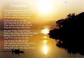 Phân tích bài thơ Tràng Giang (Bài Hay)