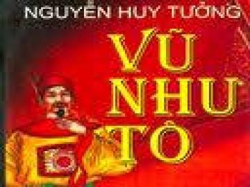 Phân tích bài Vĩnh biệt Cửu Trùng Đài của Nguyễn Huy Tưởng (mẫu 2)
