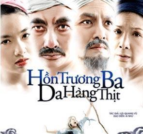 Phân tích đoạn kịch Hồn Trương Ba, Da Hàng Thịt