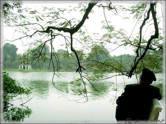 Phân tích truyện ngắn Một người Hà Nội của Nguyễn Khải (mẫu 2)