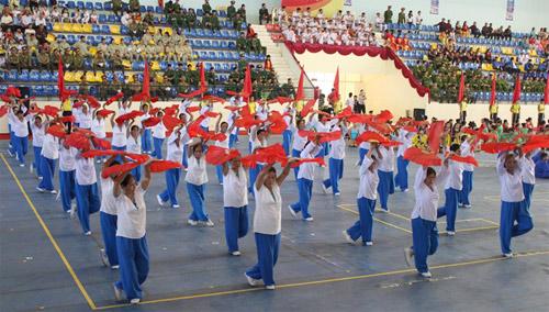 Phân tích truyện ngắn Tinh thần thể dục của Nguyễn Công Hoan