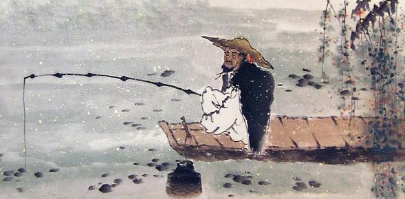 Soạn bài câu cá mùa thu