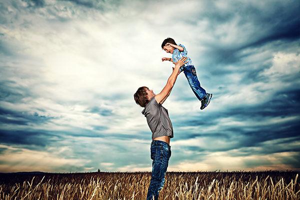 Soạn bài cha con nghĩa nặng của Hồ Biểu Chánh