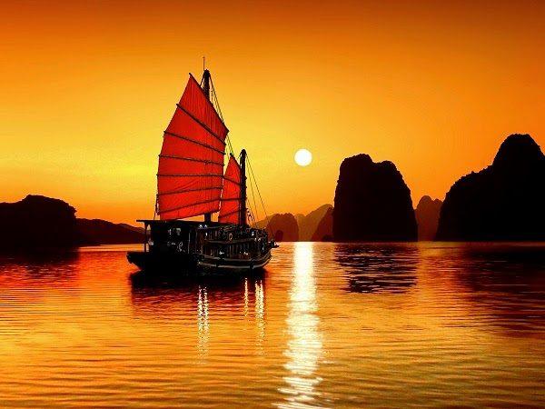 Soạn bài chiếc thuyền ngoài xa của Nguyễn Minh Châu