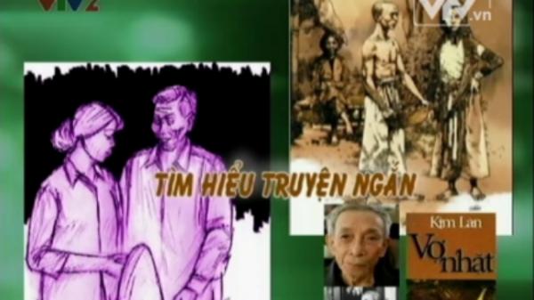 Soạn bài Vợ Nhặt của Kim Lân