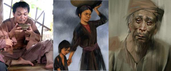 Tóm tắt tiểu sử nhà văn Nam Cao